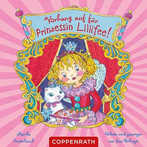 Vorhang auf Für Prinzessin Lillifee