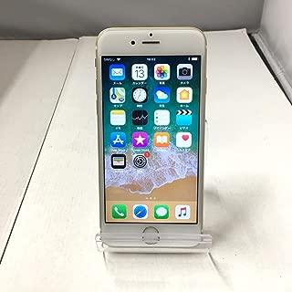 Apple SoftBank iPhone6s 64GB A1688 (MKQQ2J/A) ゴールド