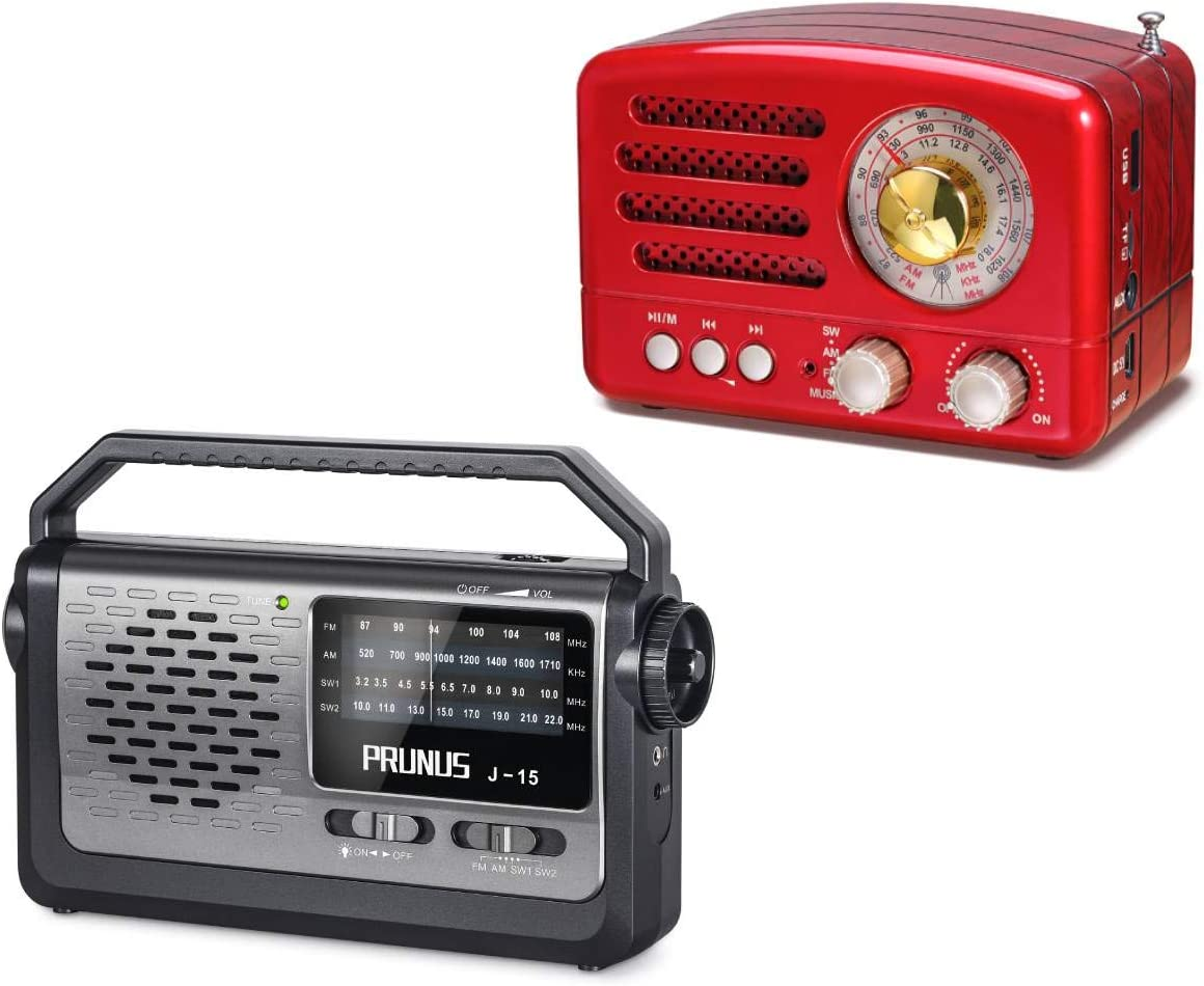 Max 80% OFF J-160 Retro AM FM Shortwave Cheap mail order specialty store Portable A Radio
