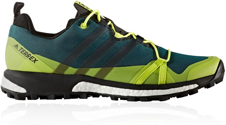 Adidas herrar Terrex Agravic Hiking Hiking Hiking skor  upp till 42% rabatt