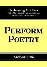 Perform Poetry (Performing Arts Pack)
