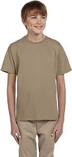 Unisex-child Cotton T-Shirt
