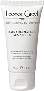 Leonor Greyl Paris Bain Volumateur Aux Algues - Volumizing and Detangling Shampoo