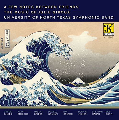 Bookmarks from Japan: III. The Great Wave Off Kanagawa