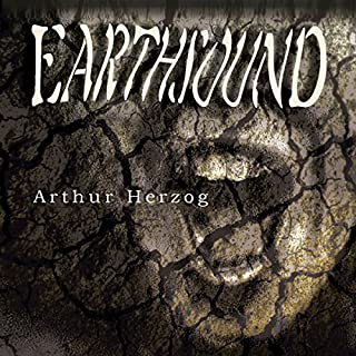 Earthsound audiobook cover art