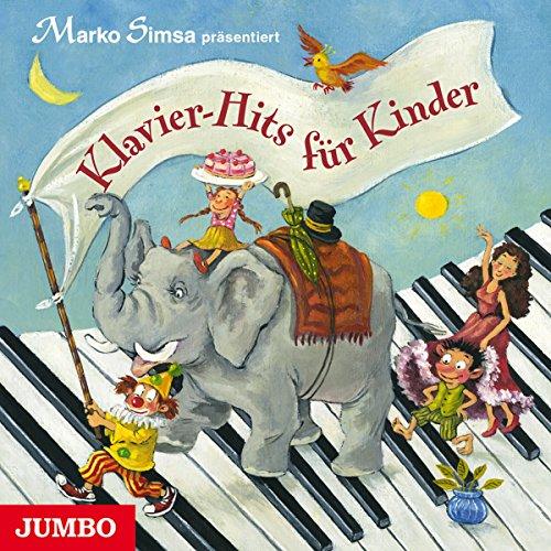 Klavier-Hits für Kinder Titelbild