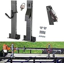 vikofan Water Cooler Landscape Truck /& Trailer Rack fit for Landscaping Trailers barns Summer Camps garages and More