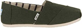 TOMS Women's Canvas Classics Seasonals