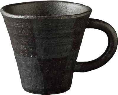 いぶし黒Vマグ イチマツ 22115