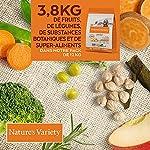 Nature's Variety Selected Croquettes pour Chien Adulte avec Poulet Désosé 12 Kg #3