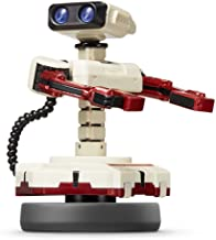 "Nintendo ""Robot Amiibo - Japan Import (Super Smash Bros Series)"
