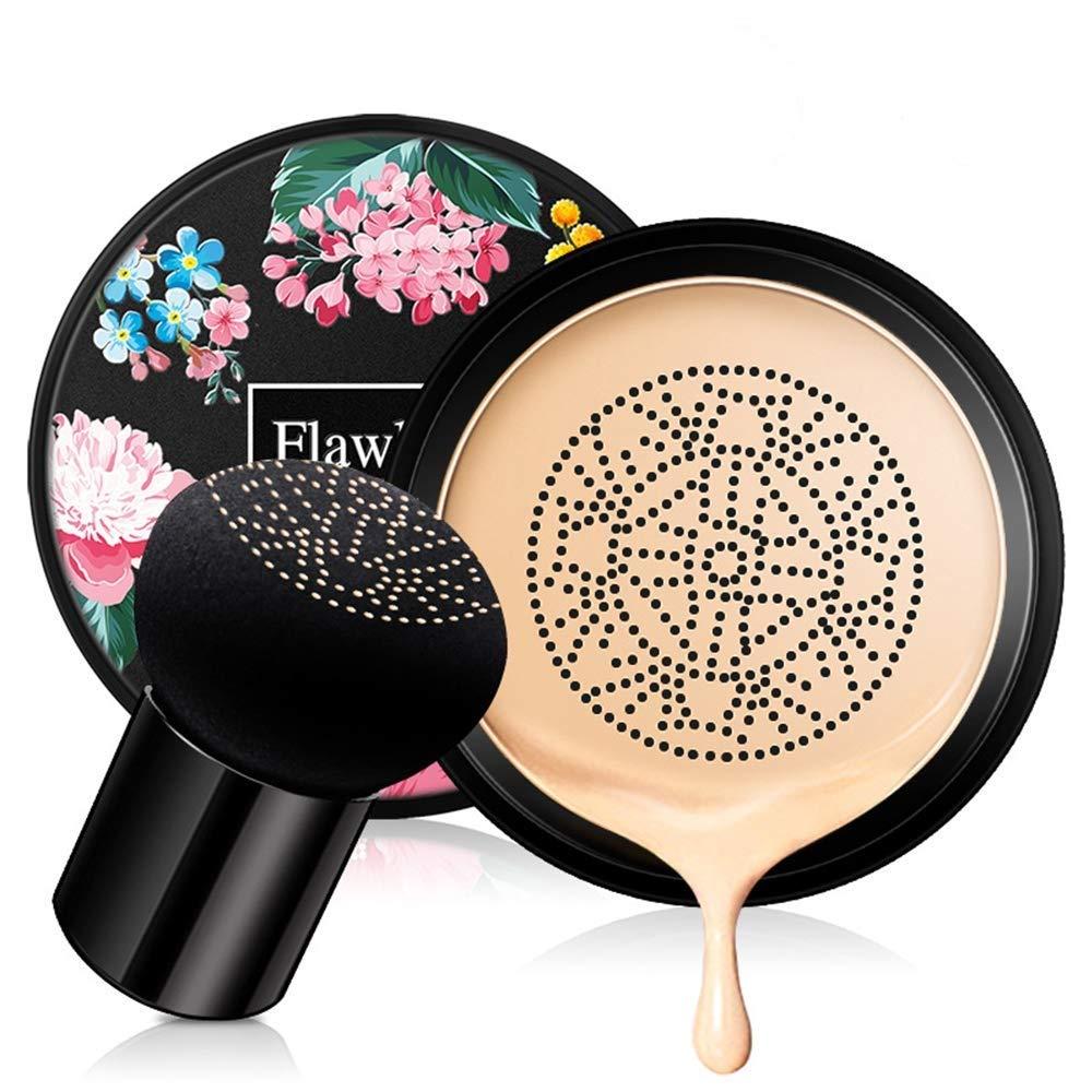 Mushroom Head Air Cushion Very popular! BB Nude Makeup Concealer Cream gift Lasting