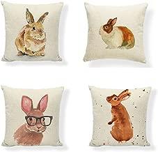 the linen rabbit