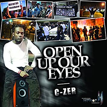 Open Up Our Eyes - Single