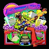 Burning of Atlanta by SPIRIT OF ATLANTA (2014-01-21)