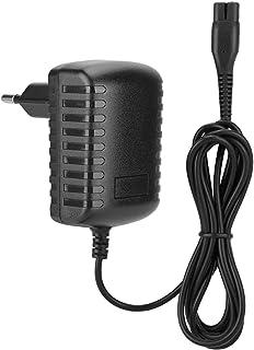 Professionell nätadapter ABS 5.5V 600mA nätadapter Snabb laddning 110V-240V 50 / 60Hz, för Karcher WV2 50 60 70, för glasv...