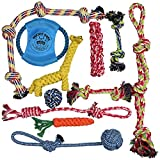 Pacific Pups Products supporting pacificpuprescue.com Dog Rope Toys...