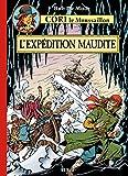 Cori le moussaillon, Tome 4 - L'expédition maudite