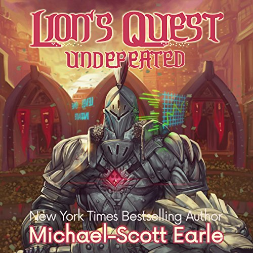 Lion's Quest: Undefeated     A LitRPG Saga              Auteur(s):                                                                                                                                 Michael-Scott Earle                               Narrateur(s):                                                                                                                                 Joshua Story                      Durée: 11 h et 45 min     7 évaluations     Au global 4,6
