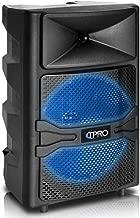 Technical Pro PVOLT12 Bluetooth 12
