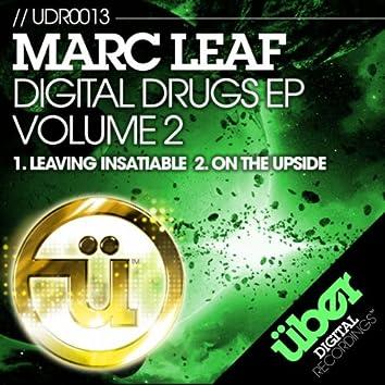 Digital Drugs EP Vol. 2