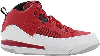 4c0d0b333796 Nike Air Jordan Spizike BP Little Kid's Basketball Shoes Gym Red