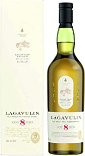 Lagavulin 8 Years Old Limited Edition mit Geschenkverpackung 1 x 0.7 l