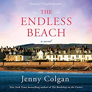 The Endless Beach     A Novel              By:                                                                                                                                 Jenny Colgan                               Narrated by:                                                                                                                                 Sarah Barron                      Length: 10 hrs and 2 mins     157 ratings     Overall 4.4