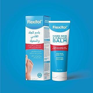 Flexitol Hard Skin & Callus Balm 56 g