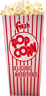 Advanced Graphics Popcorn Box Life Size Cardboard Cutout Standup
