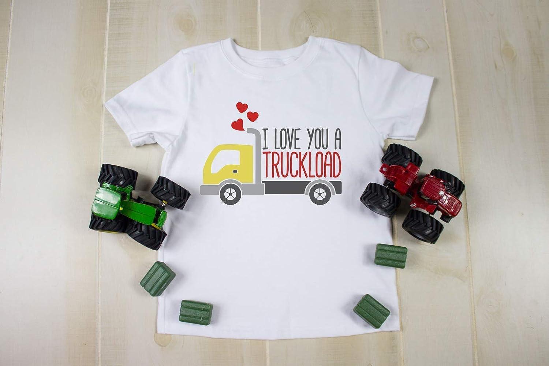 I love Sales results No. 1 you a load boy's Max 54% OFF shirt truck
