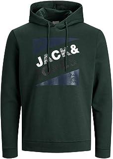 JACK JONES Felpa CAPP. Retail Uomo Felpe