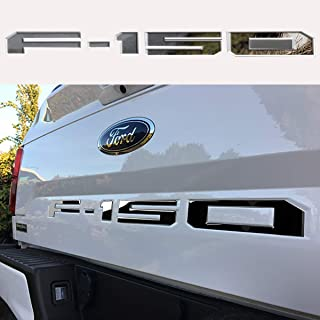 Best 2006 ford f150 tailgate emblem Reviews