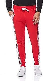 Supreme Pantalone Lungo Jogging Pants for Men, Size L