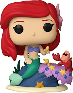 Funko 54742 POP Disney: Ultimate Princess- Ariel