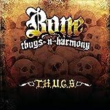 Songtexte von Bone Thugs‐n‐Harmony - T.H.U.G.S.