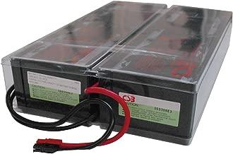 Replacement Battery Cartridge RBC94-2U by Tripp Lite Battery Packs