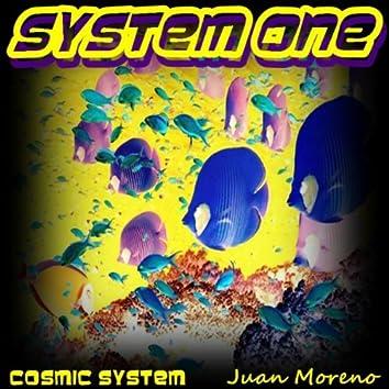 System One (Original Mix)