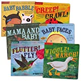 Workman Publishing Indestructibles Wordless Picture Books - Set of 6
