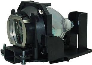 PANASONIC replacement lamp for pt-lb30/pt-lb60ntu/pt-lb60u series 3000 hours lamp life (#et-lab30)