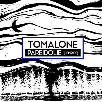 Paréidolie (Remixes)