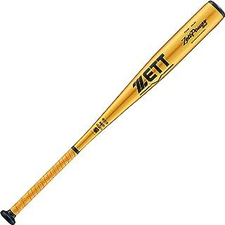 ZETT(ゼット) 硬式野球 バット ゼットパワー 2nd 超々ジュラルミン製 【日本製】