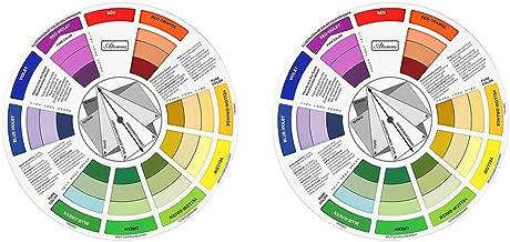 chiwanji 24 Deep Wells Watercolor Box Aquarellfarbenkasten Reise Palettenk/ästen