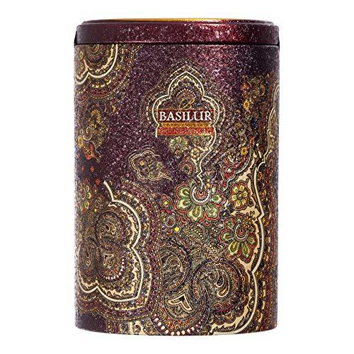 Basilur Black Tea