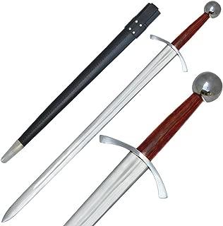 Archers Steel Medieval War Arming Sword