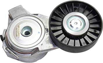 Accessory Belt Tensioner Serpentine Type compatible with Saab 900 9000 98-98 9-5 99-09 9-3 99-03 4 Cyl