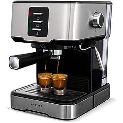 IKOHS Cafetera Express Barismatic