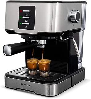 Amazon.es: 3 estrellas y más - Cafeteras para espresso / Cafeteras: Hogar y cocina