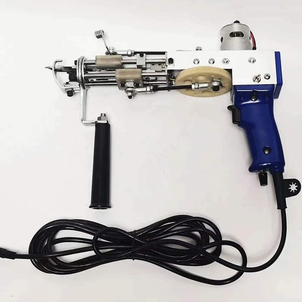 New product type New products, world's highest quality popular! Carpet Tufting Gun Weaving Handheld DIY Machine