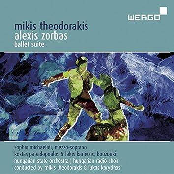 Theodorakis: Alexis Zorbas Ballet Suite